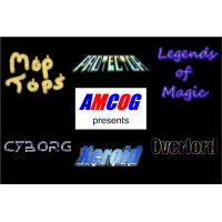 AMCOG Games bundle